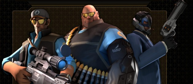 How To: Team Fortress 2 | Page 14
